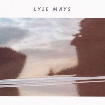 tapa Lyle Mays