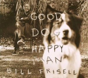 tapa Good Dog, Happy Man