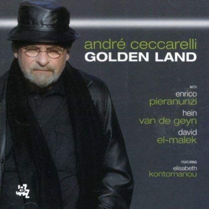 tapa Golden Land