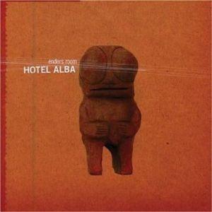 tapa Hotel Alba