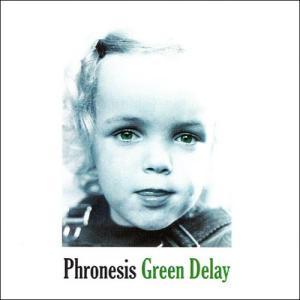 tapa Green Delay