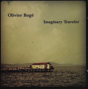 tapa Imaginary Traveler