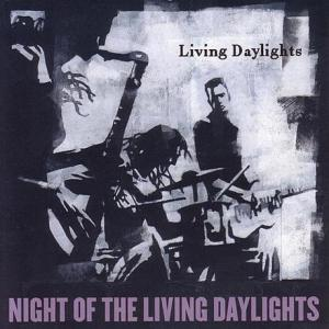 tapa Night Of The Living Daylights