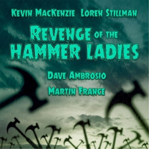 tapa Revenge Of The Hammer Ladies