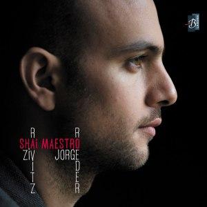 tapa Shai Maestro Trio