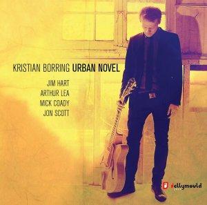 tapa Urban Novel