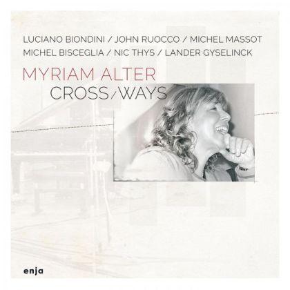 tapa Crossways
