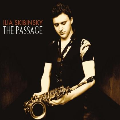 tapa The Passage