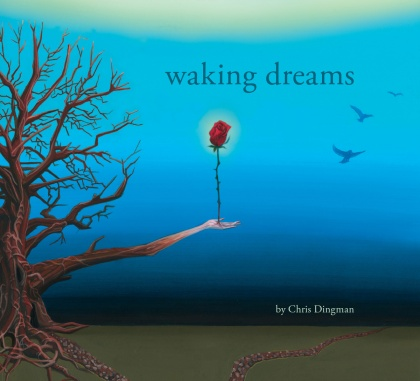tapa Waking Dreams