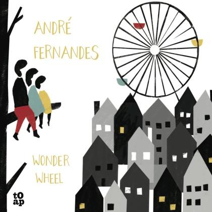 tapa Wonder Wheel