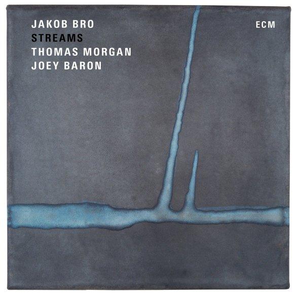 Jakob Bro | Preso ventanilla
