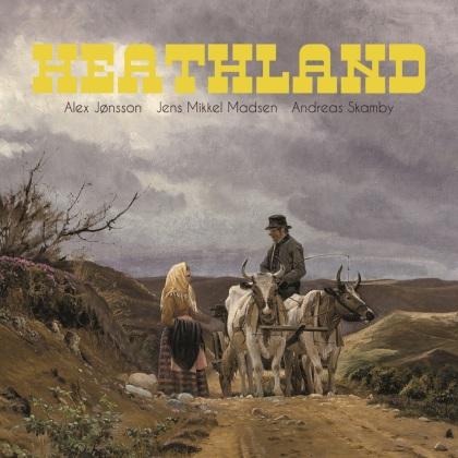 tapa Heathland